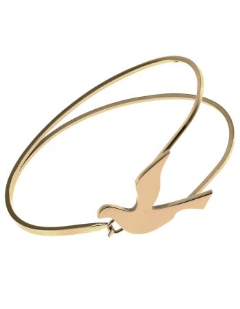 Edblad Dove bangle
