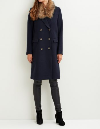 Object Saba Coat