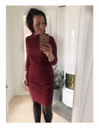 Selected femme klänning
