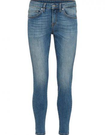 Sfida mw cropped jeans