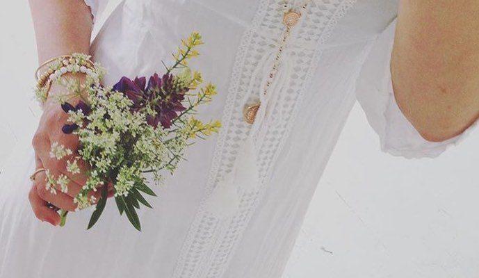 8dc8beab8413 Midsommarklänningar hos oss ** Långklänning i härlig kvalite 499kr Välkomna  #butikperochlisa #