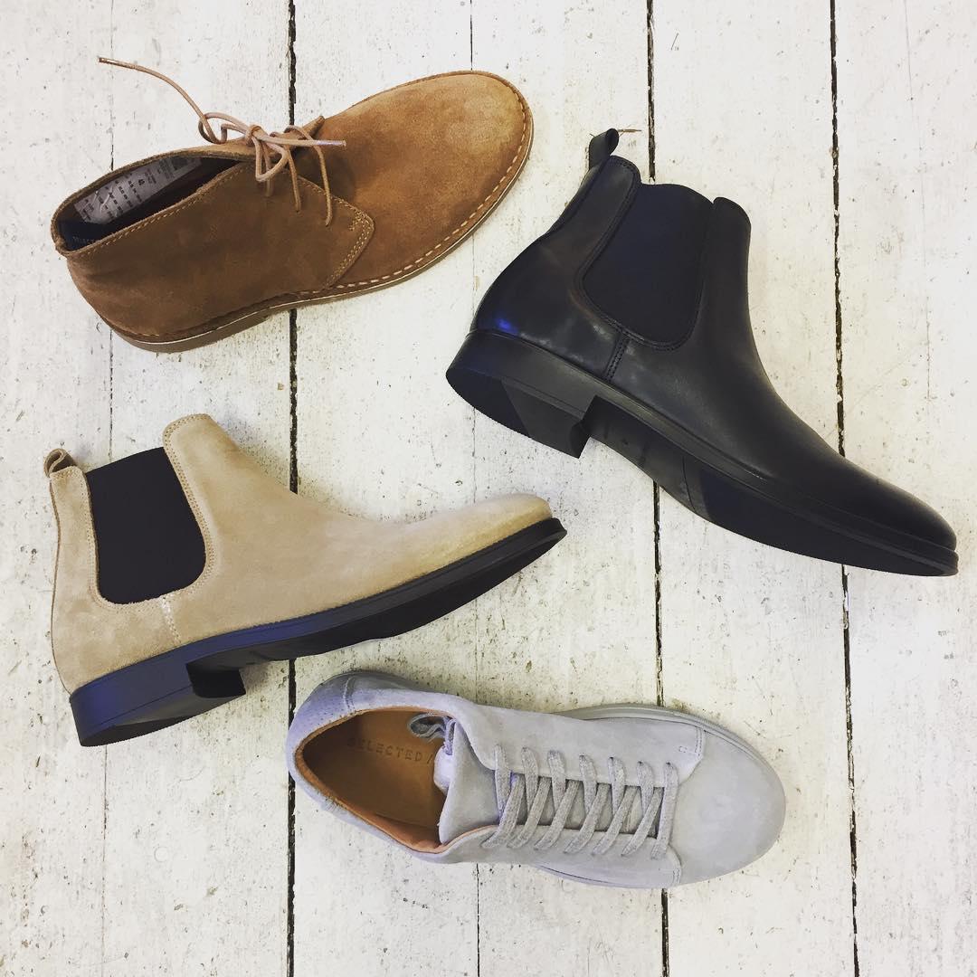 f5238f8a21b HERR* Du vet väl om att vi även har fina o tuffa skor!! Från 600kr ...